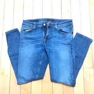 Nudie Jeans - Skinny Lin in Light Blue - W34 L30